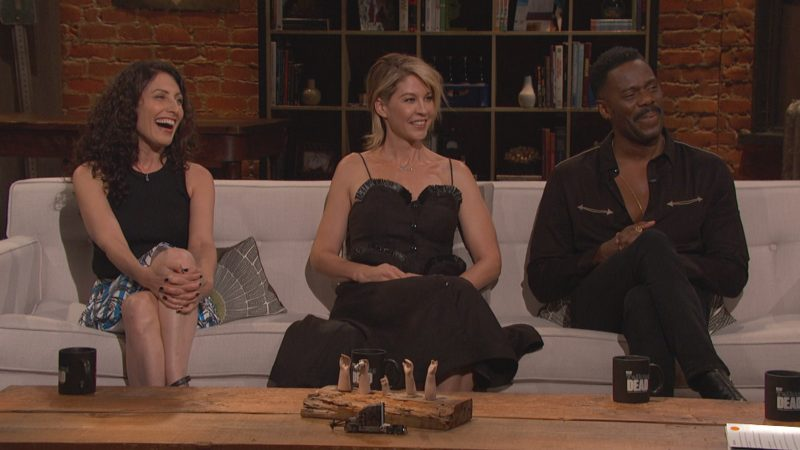 Talking Dead: Predictions: Season 8, Episode 27
