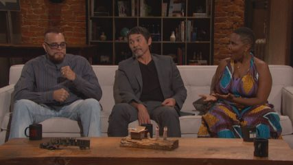 Talking Dead: Predictions: Season 8, Episode 29