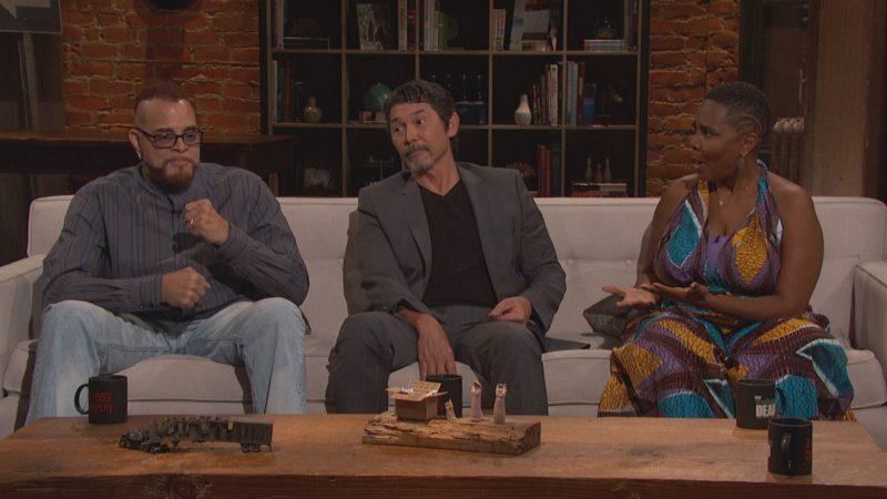 Talking Dead: Predictions: Season 8, Episode 29