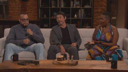 Predictions: Talking Dead: Season 8, Episode 29