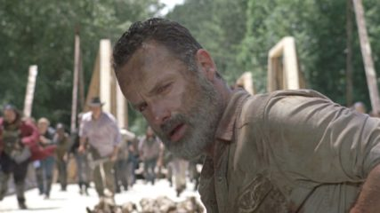 The Walking Dead: A Look at Season 9