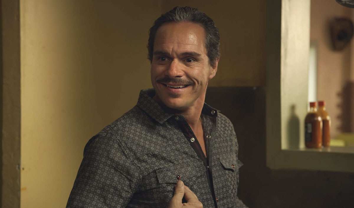 <em>Better Call Saul</em> Q&A — Tony Dalton (Lalo)