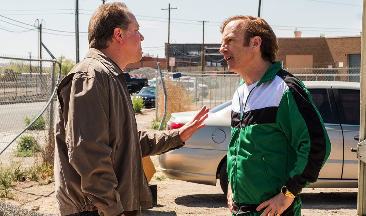 The Road to Saul Goodman Is Filled With Collateral Damage