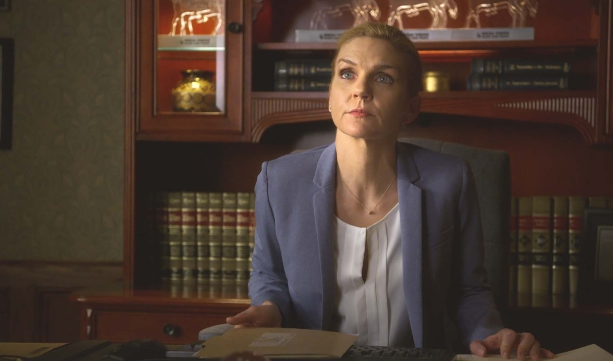 Rhea Seehorn Chats With <em>L.A. Times</em>; <em>Deadline</em> on Tony Dalton Promotion