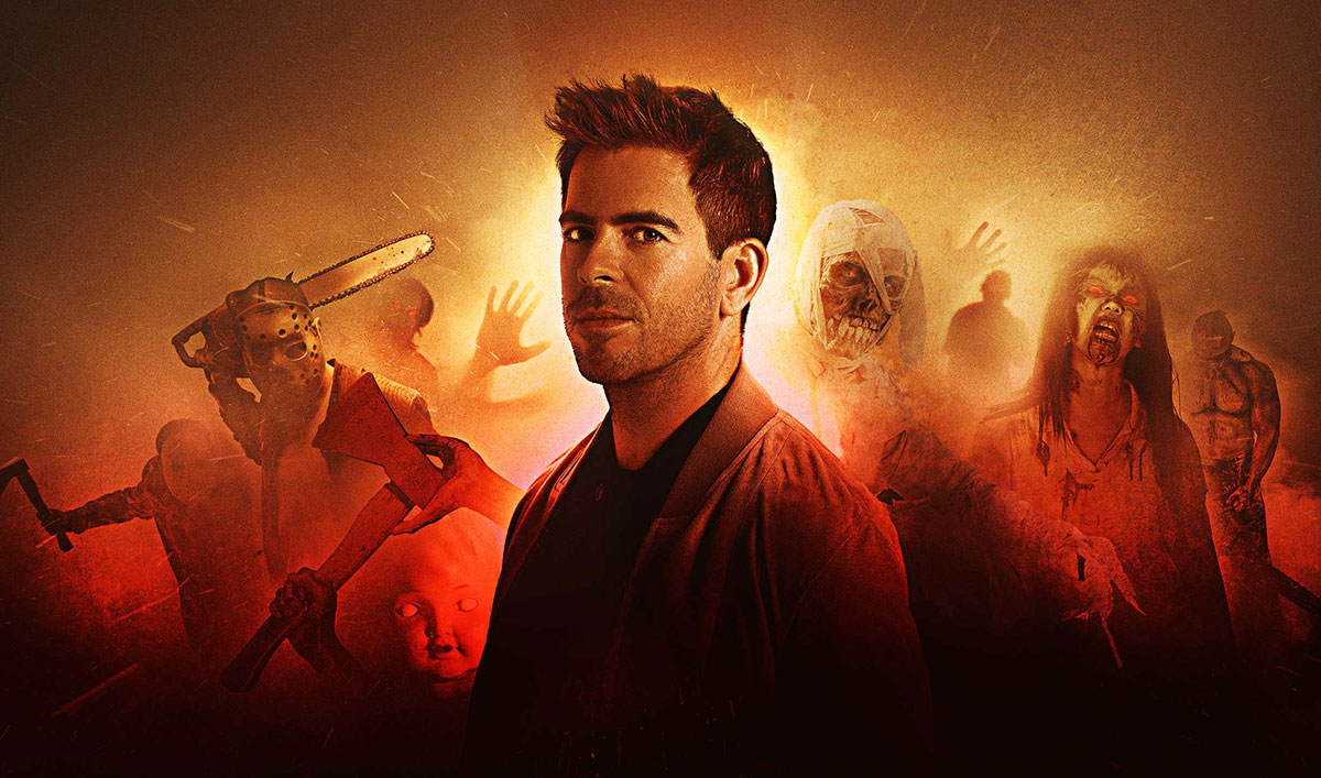 <em>Collider</em> Debuts <em>History of Horror</em> Trailer; Eli Roth Speaks With <em>IGN</em>
