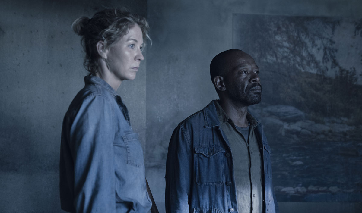 Jenna Elfman Chats With <em>ComicBook</em>; <em>Digital Spy</em> Wants Daniel Salazar Movie