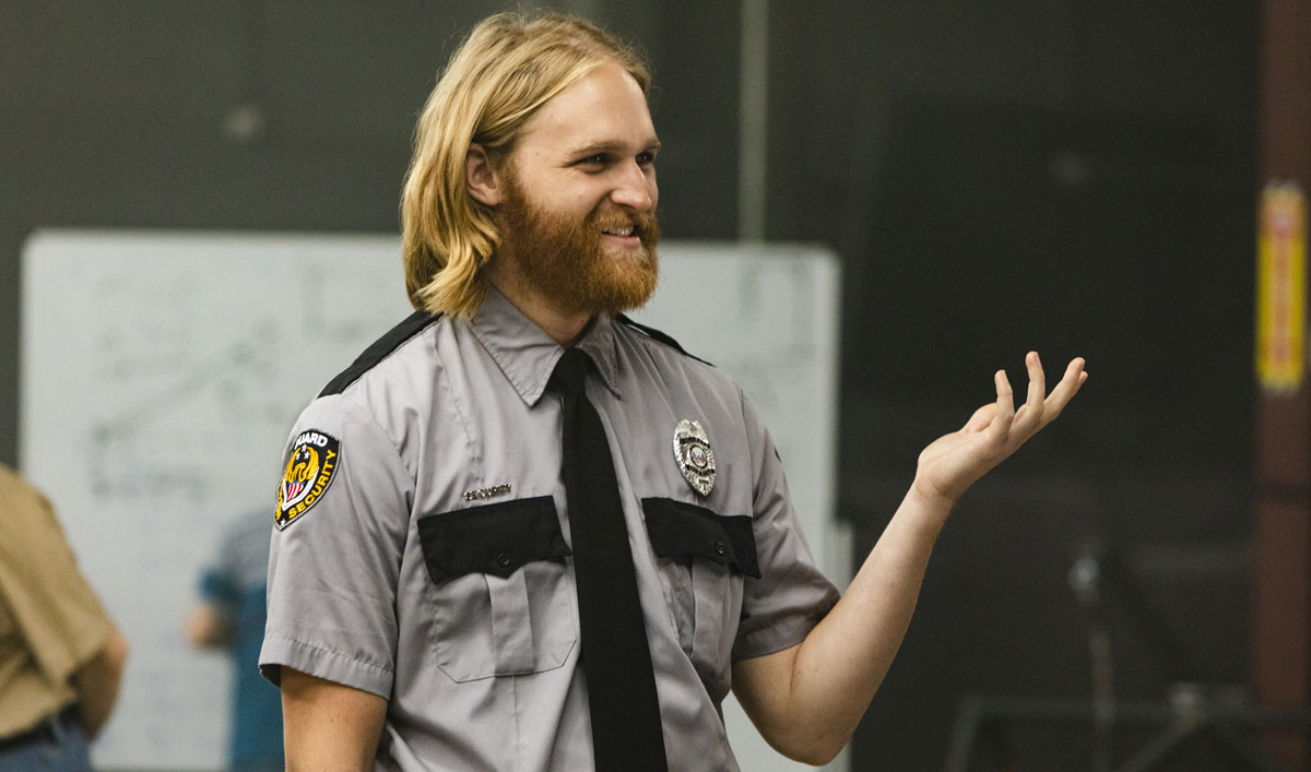 <em>Gothamist</em> Exalts <em>Lodge</em> as One of TV&#8217;s Best; Wyatt Russell Charms <em>Paste</em>