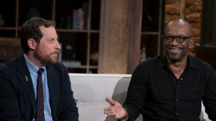 "Talking Dead on ""...I Lose Myself"""