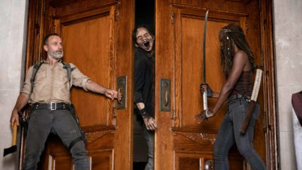 Watch The Walking Dead 901: A New Beginning - Stream the Full