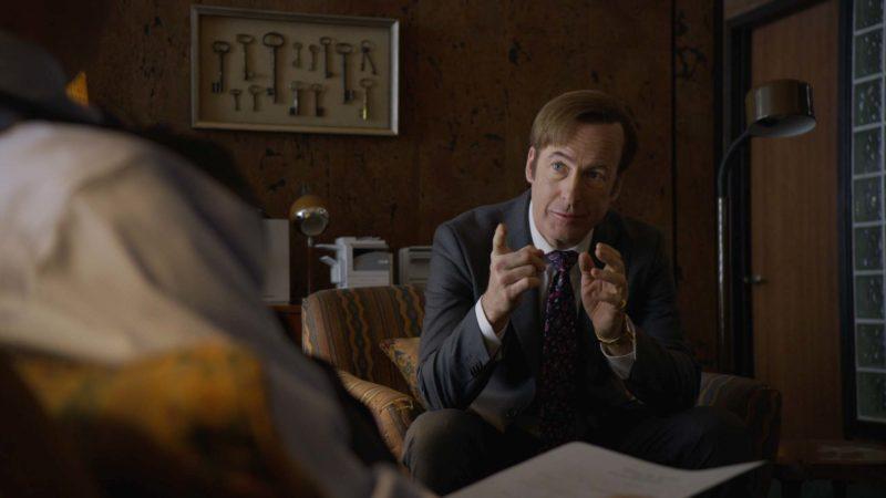 Better Call Saul Season 4 Comic-Con Trailer