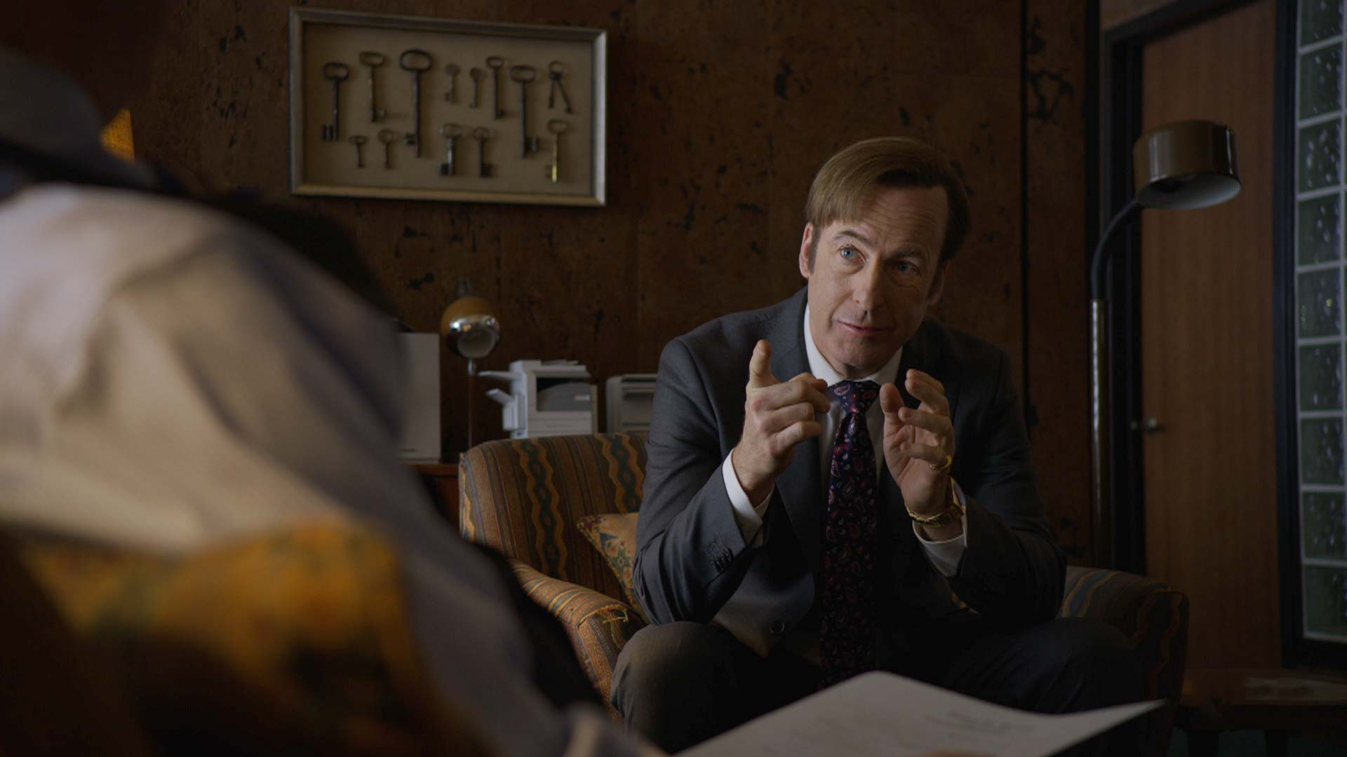 Better Call Saul - About - AMC