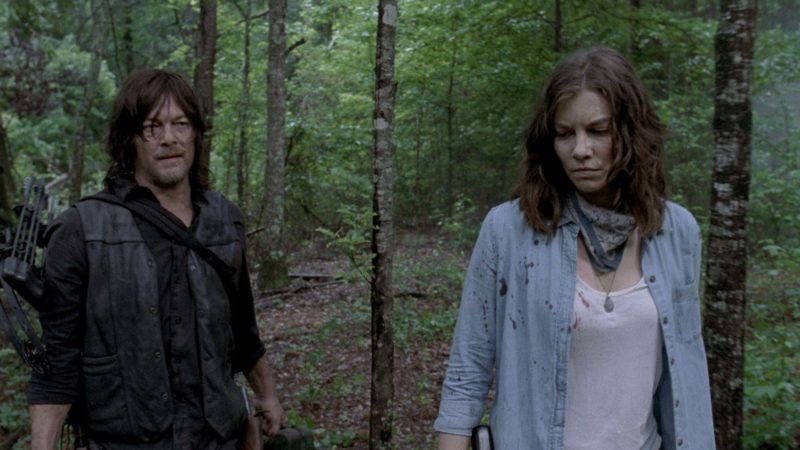 The Walking Dead Season 9 Comic-Con Teaser