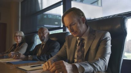 Inside Better Call Saul: Season 4, Episode 10