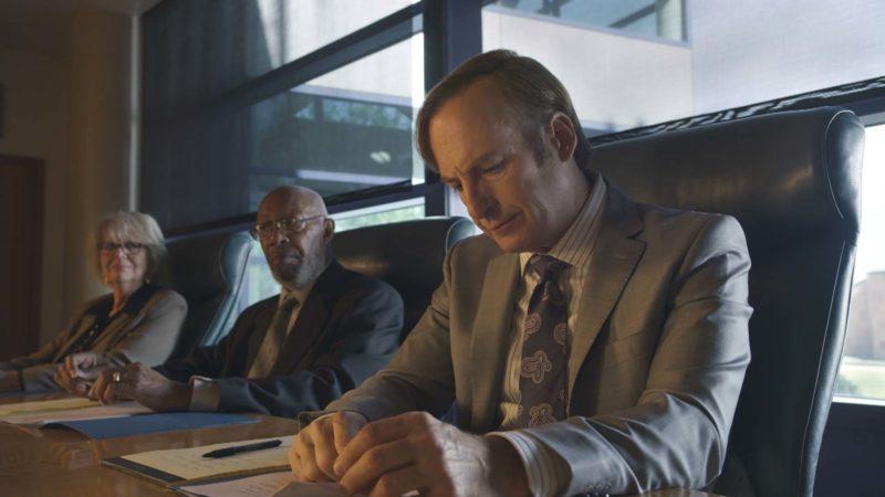 Inside Better Call Saul: Season 4, Episode 10