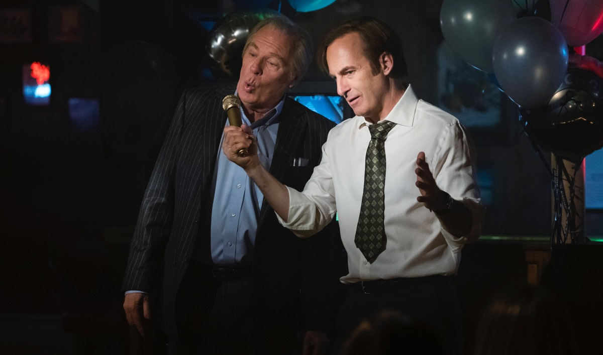 <em>Indiewire</em> on Bob Odenkirk&#8217;s Emmy Odds; <em>Uproxx</em> Applauds <em>Saul</em> on Netflix