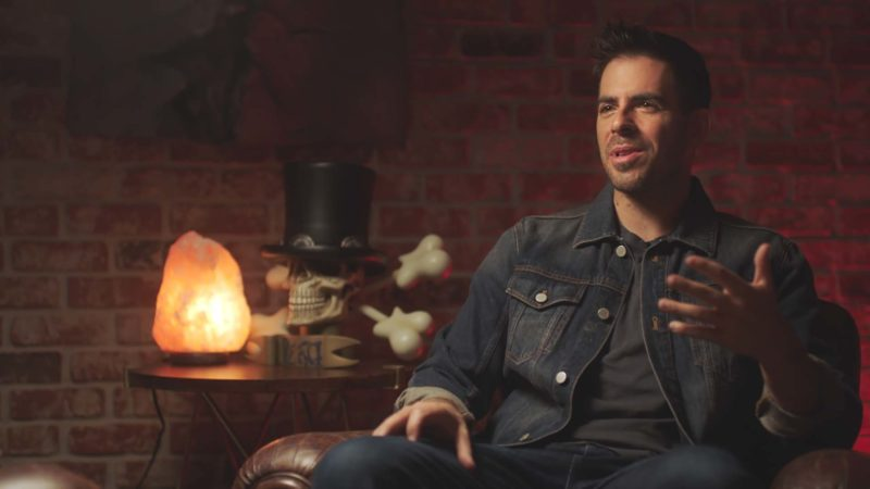 Eli Roth's History of Horror: Scarred for Life