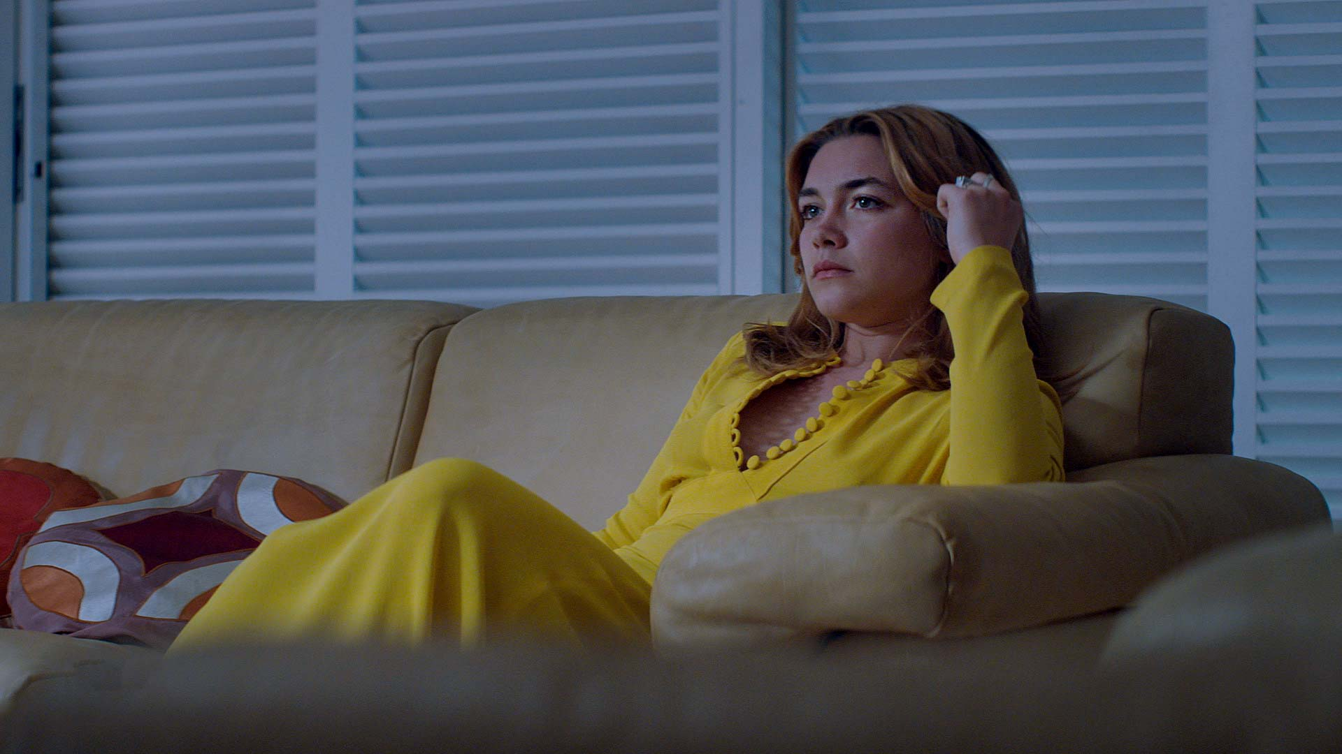 AMCs The Little Drummer Girl is a stunning spy series AMCs The Little Drummer Girl is a stunning spy series new pictures