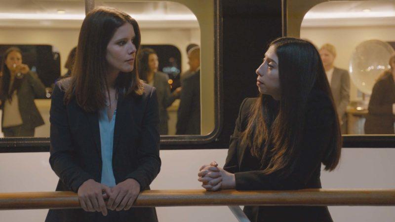 Inside Lodge 49: Season 1, Episode 9