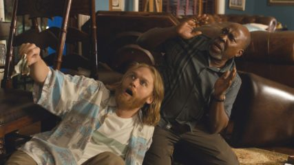 Lodge 49 Talked About Scene: Season 1, Episode 9
