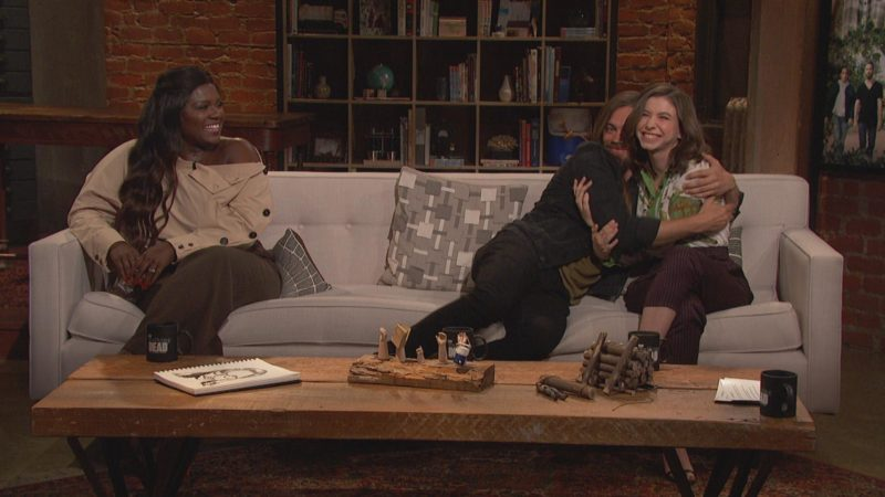 Talking Dead: Highlights: Season 9, Episode 2