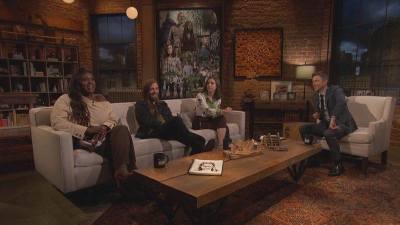 Predictions: Talking Dead: Season 9, Episode 2