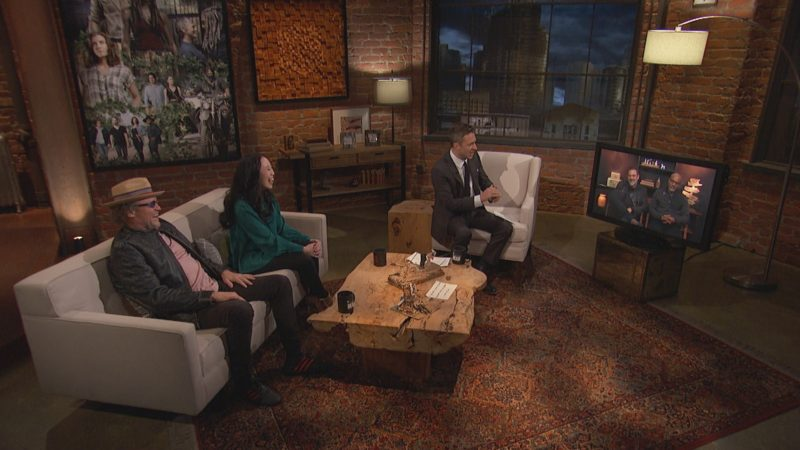 Highlights: Talking Dead: Season 9, Episode 4