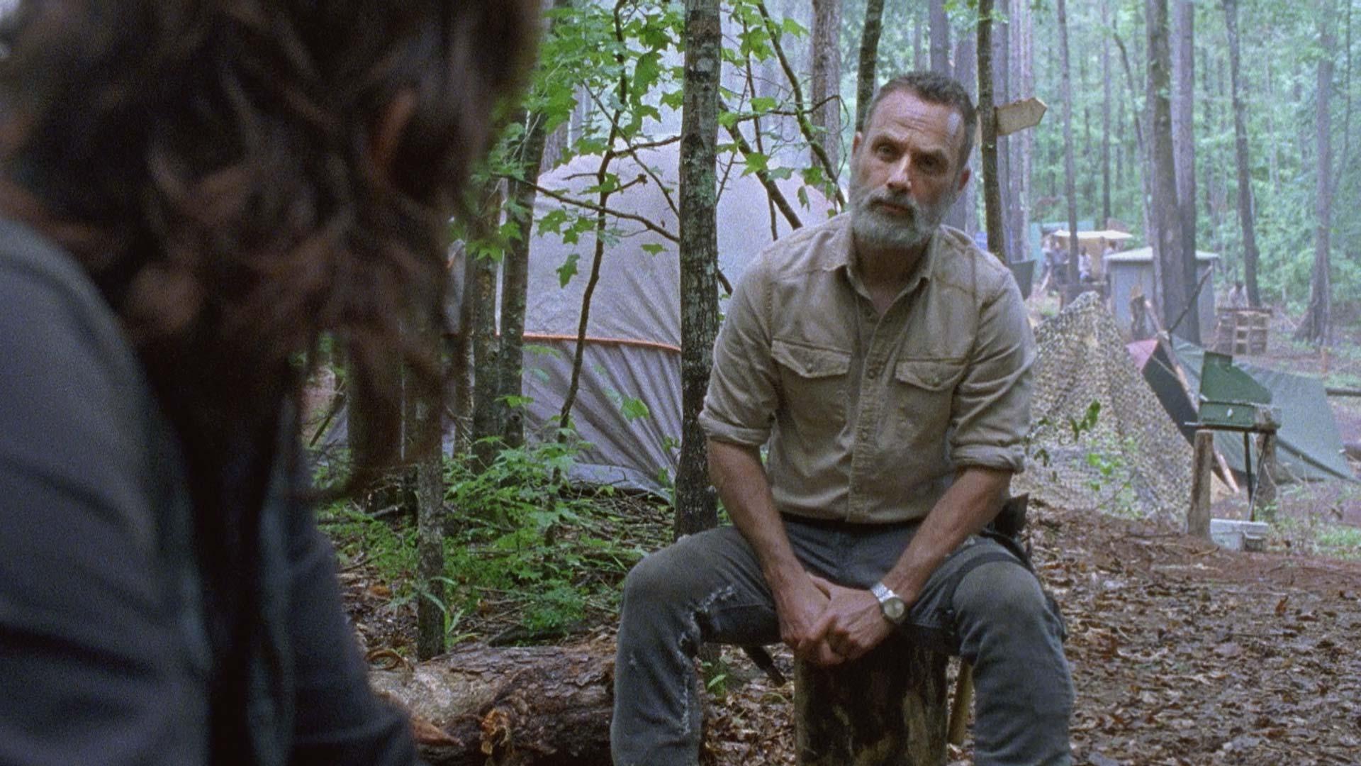 The Walking Dead – Sezoni 9 – Episodi 2