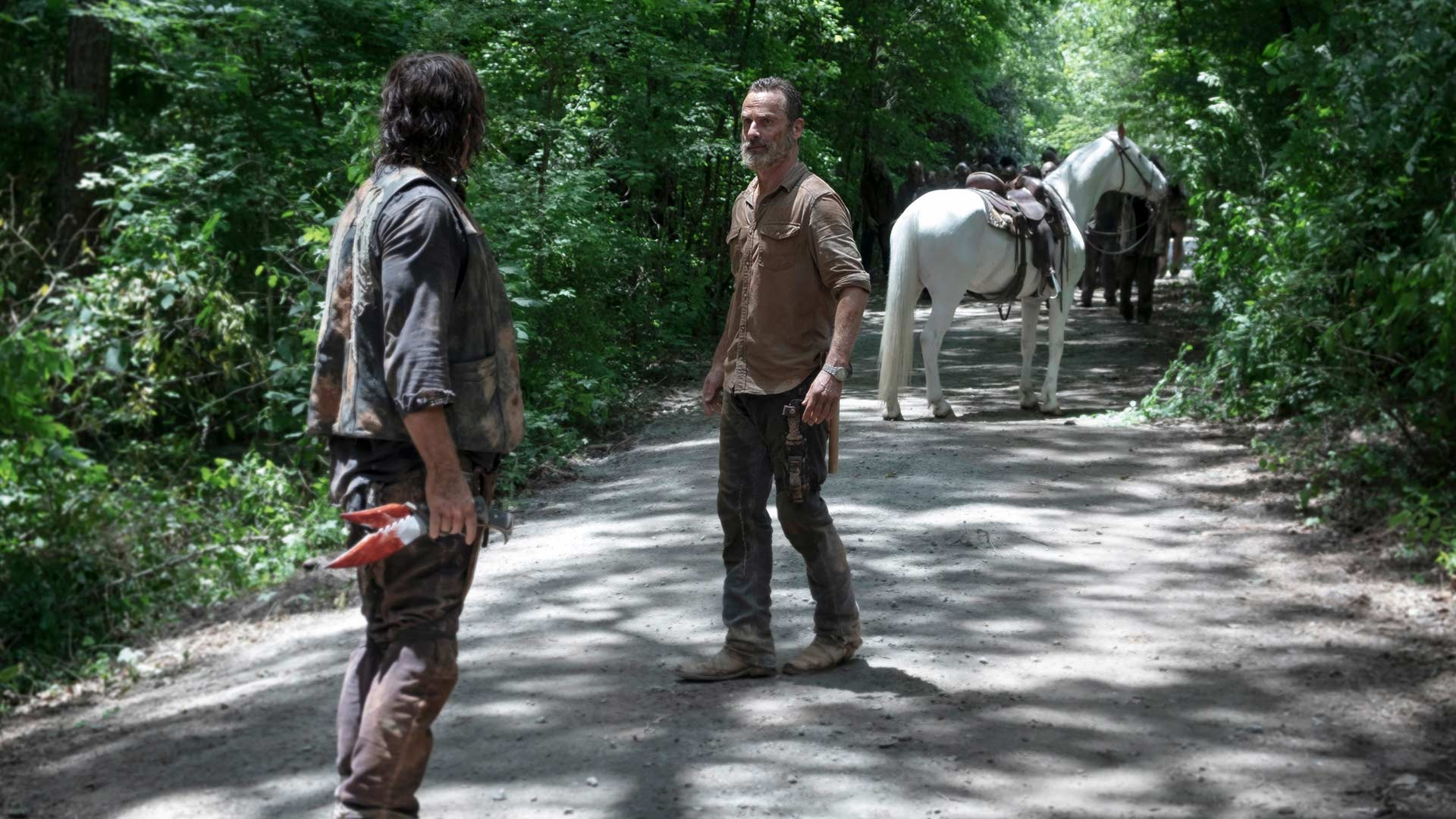 the walking dead season 9 episode 5 download free