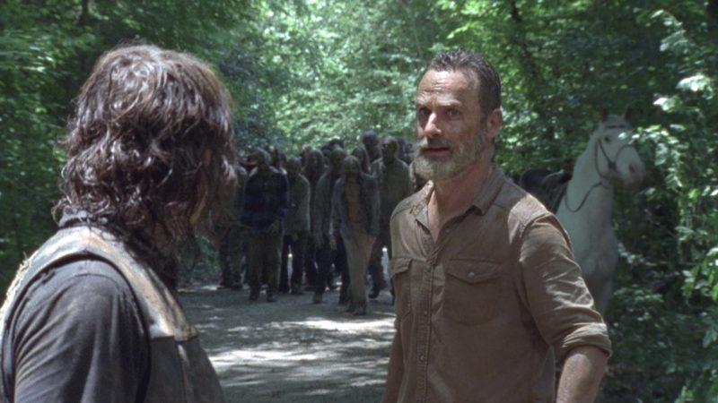 (SPOILERS) Inside The Walking Dead: Season 9, Episode 4