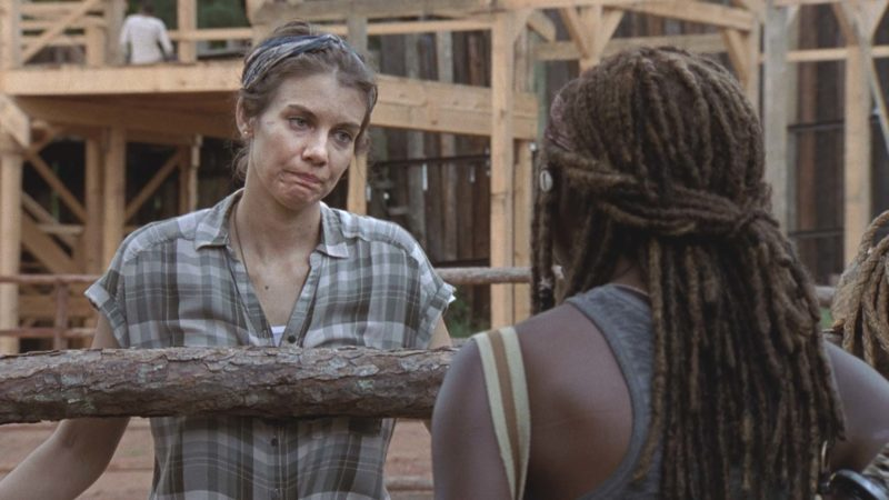 The Walking Dead Sneak Peek: Season 9, Episode 2
