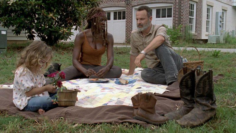 The Walking Dead Bonus Scene: Season 9, Episode 3