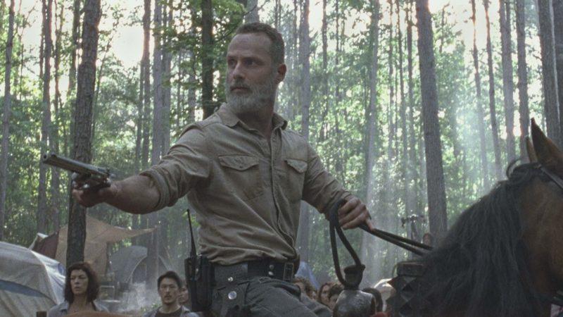 (SPOILERS) Inside The Walking Dead: Season 9, Episode 3