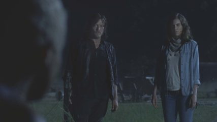 (SPOILERS) The Walking Dead Talked About Scene: Season 9, Episode 3