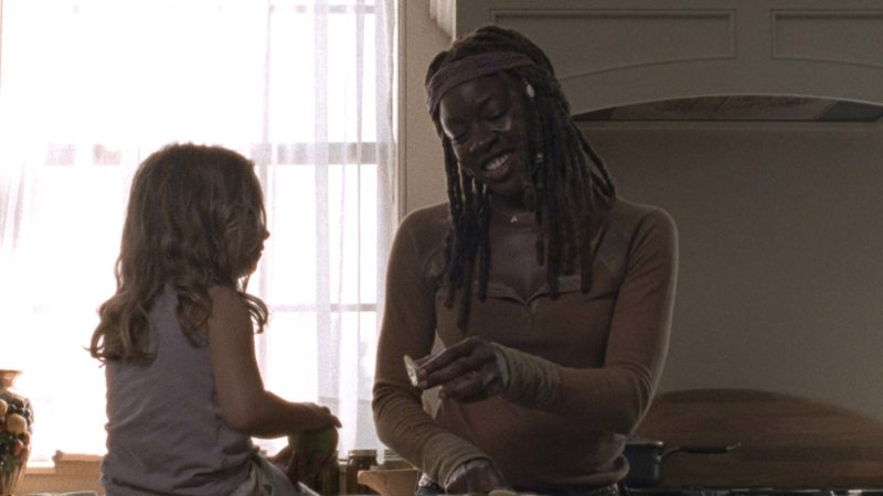 The Walking Dead: The Opening Minutes of Season 9, Episode 4