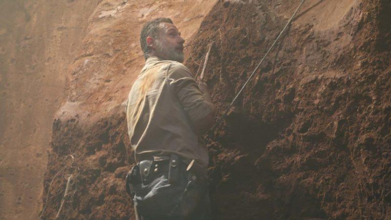 (SPOILERS) Making of The Walking Dead: Season 9, Episode 4