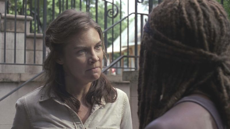 The Walking Dead Sneak Peek: Season 9, Episode 5
