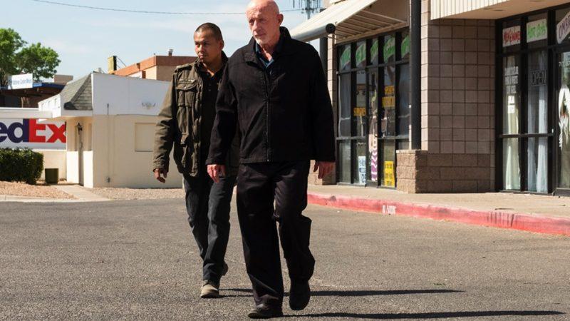 Jonathan Banks Talks Emmys With <em>LA Times</em>; <em>Collider</em> Endorses <em>Better Call Saul</em> Binge Watch
