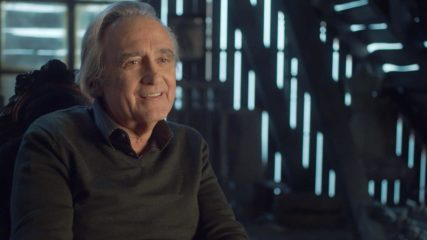 Joe Dante Extended Interview