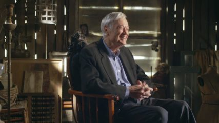 Roger Corman Extended Interview