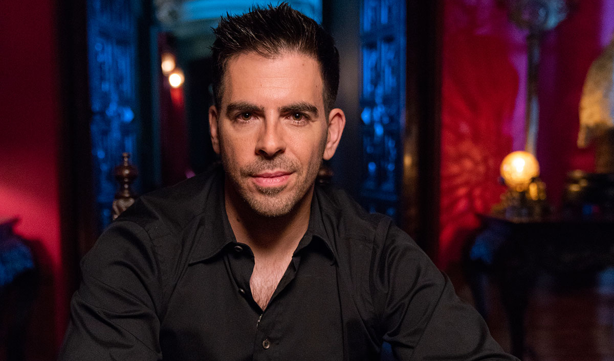 AMC Renews <em>Eli Roth's History of Horror</em> for Season 2