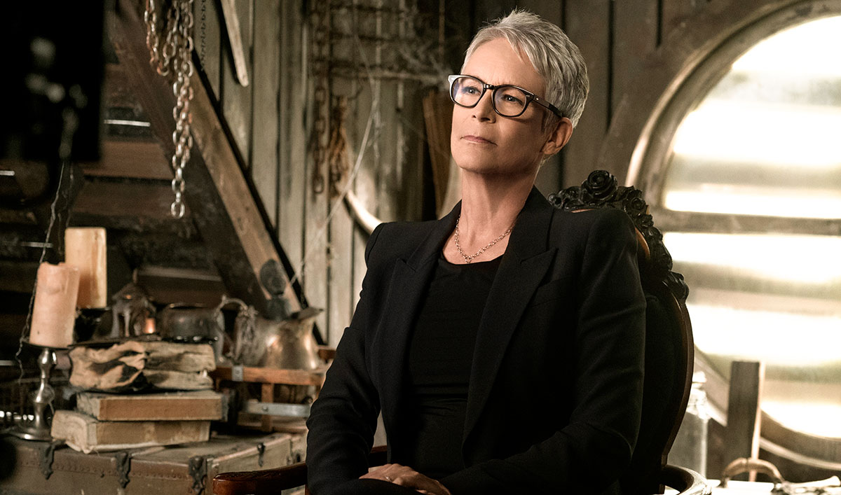 How Jamie Lee Curtis and Michael Myers Started a Whole New Trend in Horror