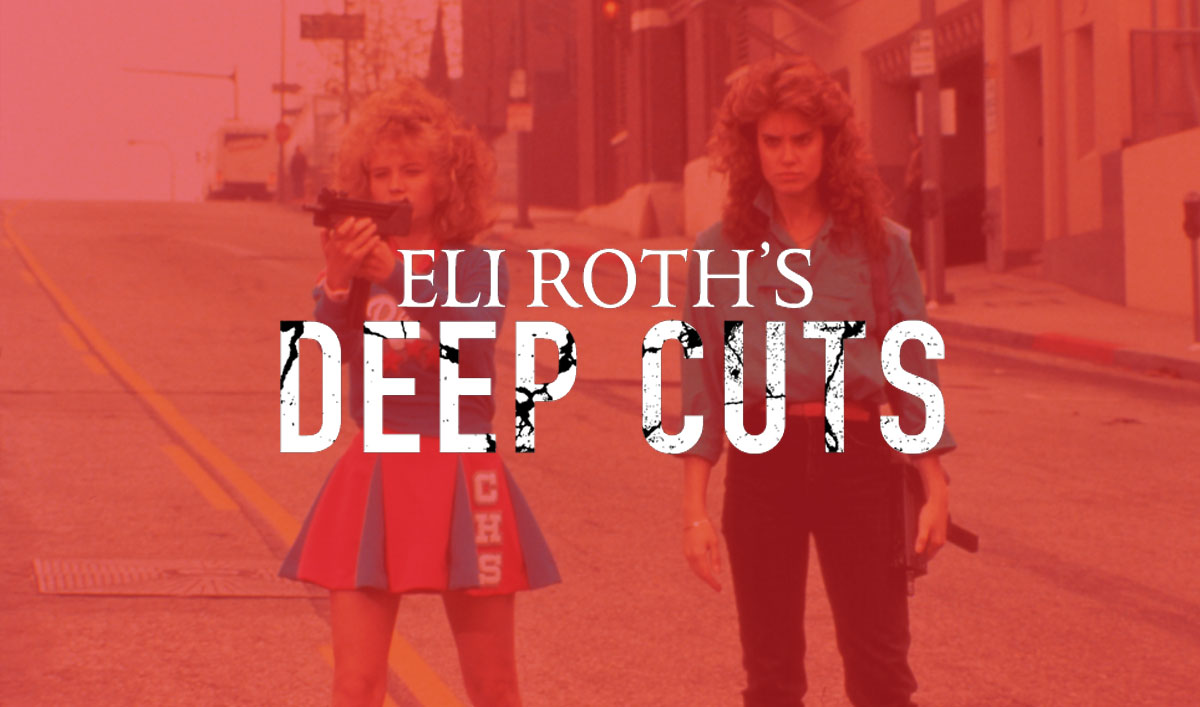 "Take a Deep Dive Into Zombie Movies With More Obscure Flicks From ""Eli Roth's Deep Cuts"""