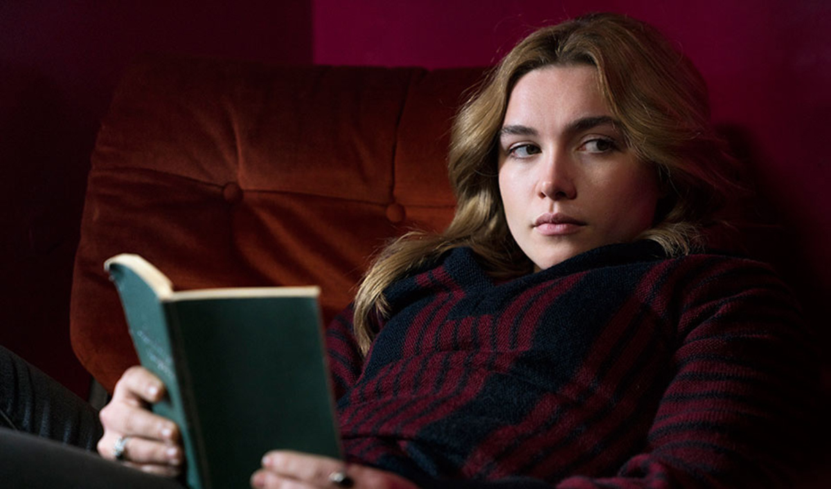 <em>Guardian</em> Interviews Florence Pugh; <em>Deadline</em> Features Trailer, Key Art