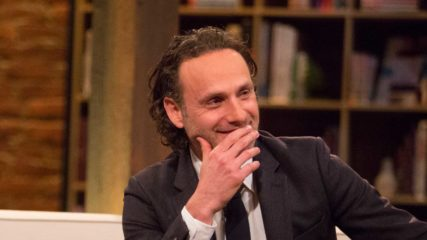 "Talking Dead on ""What Comes After"""