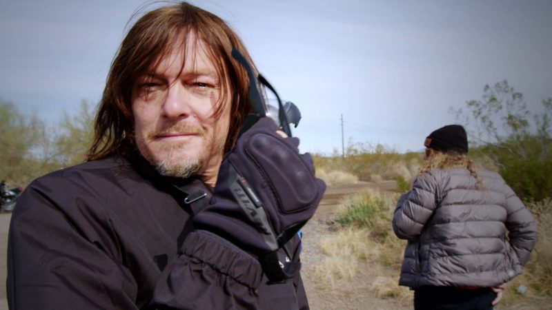Ride With Norman Reedus Season 3 Teaser