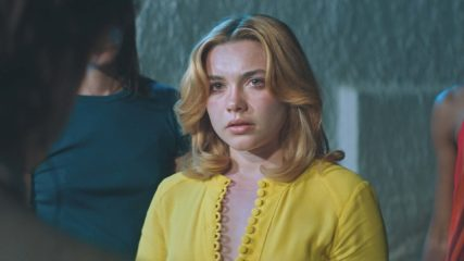 Inside The Little Drummer Girl: Season 1, Episode 1