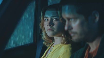 The Little Drummer Girl Sneak Peek: Slow Down