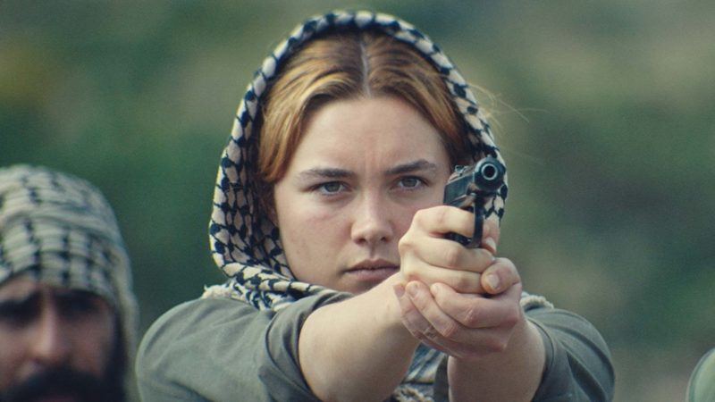 The Little Drummer Girl: Wrapping Up the Series
