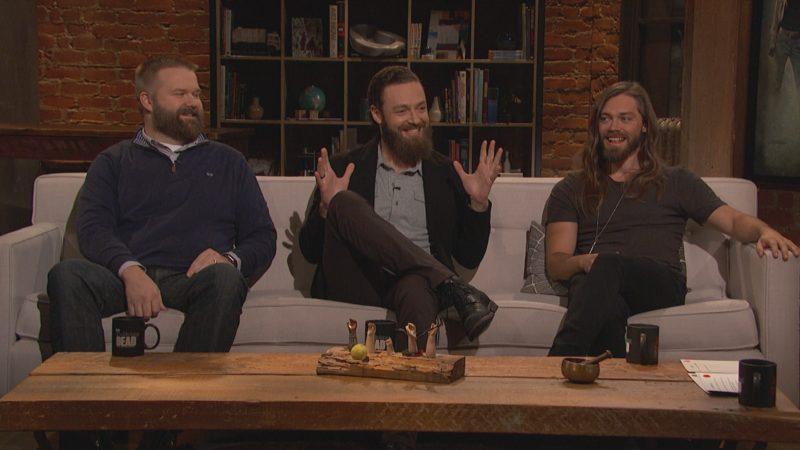 Talking Dead: Highlights: Season 9, Episode 8