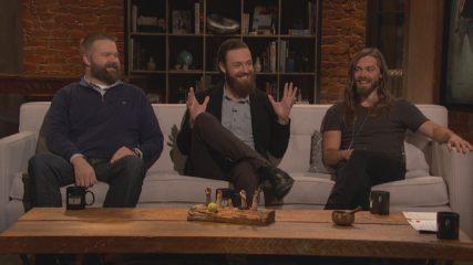 Highlights: Talking Dead: Season 9, Episode 8